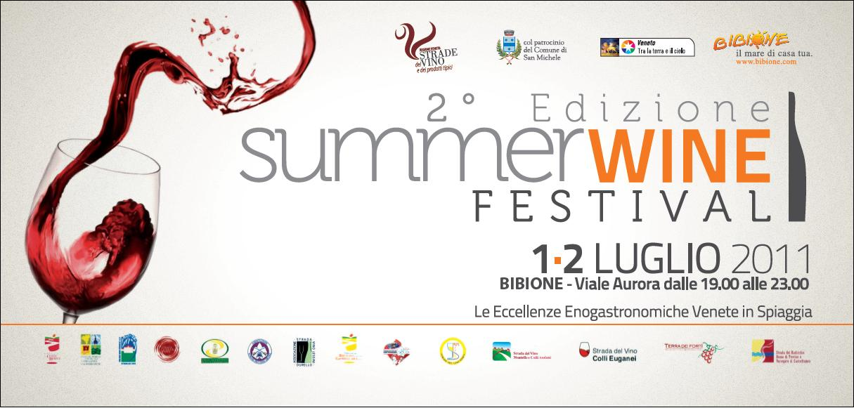 le carline al summer wine festival
